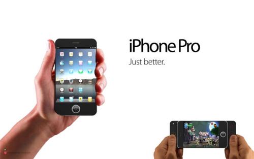 iPhone Pro màn hình OLED 5.8 inch tiếp tục hé lộ - 1