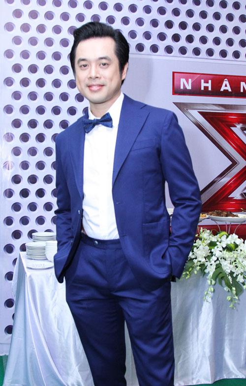 Thanh Lam thế chỗ Hồ Ngọc Hà tại X-Factor 2016 - 6