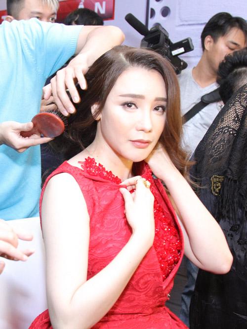 Thanh Lam thế chỗ Hồ Ngọc Hà tại X-Factor 2016 - 7