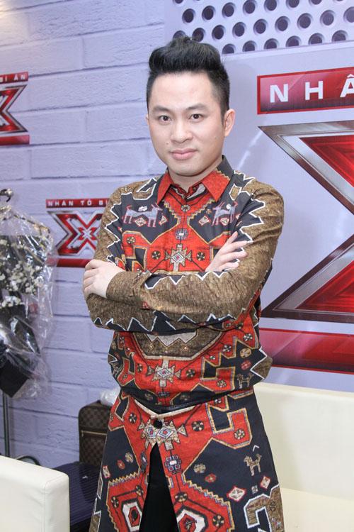 Thanh Lam thế chỗ Hồ Ngọc Hà tại X-Factor 2016 - 5