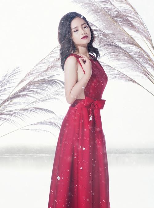 Dương Hoàng Yến hát ca khúc viết từ tình yêu đồng giới - 3