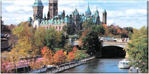 Du học Canada - Triển lãm giáo dục Canada mùa xuân 2016 - 3