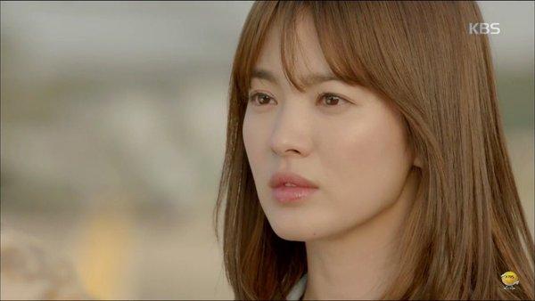 """Cách làm đẹp rẻ tiền của """"nữ thần"""" Song Hye Kyo - 2"""