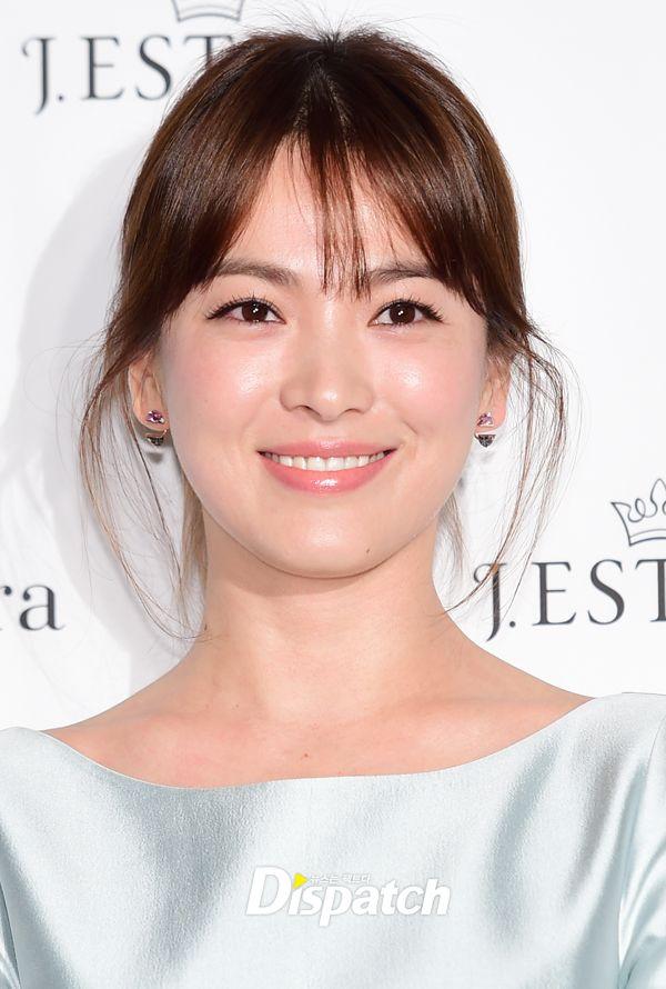 """Cách làm đẹp rẻ tiền của """"nữ thần"""" Song Hye Kyo - 3"""