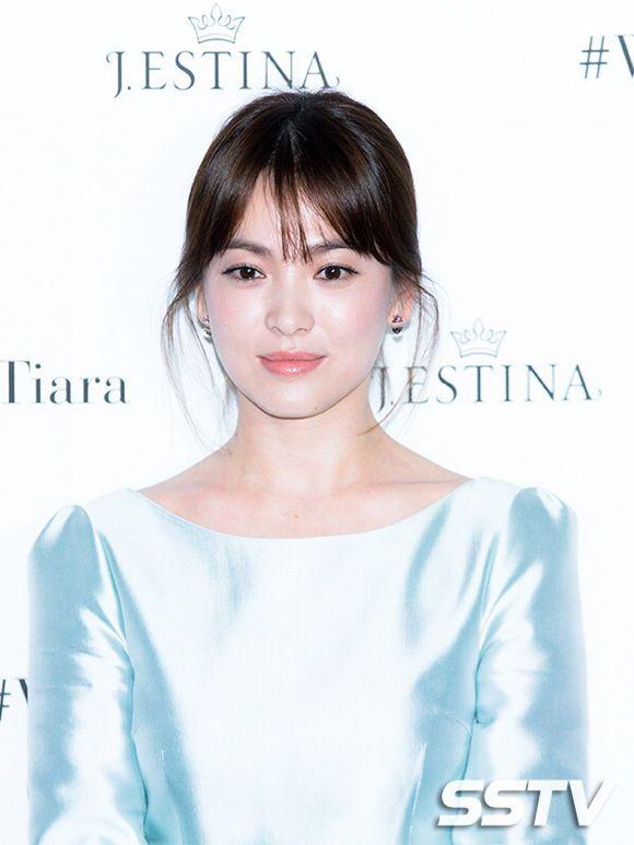 """Cách làm đẹp rẻ tiền của """"nữ thần"""" Song Hye Kyo - 5"""