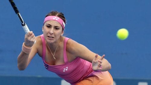 Sharapova sụp đổ, mỹ nhân nào chiếm ngôi hậu? - 3