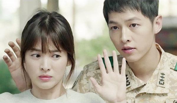 Thiếu nữ hỏng mắt vì xem phim Hàn suốt 18 tiếng - 3