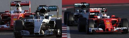 Tổng quan thử xe F1: Trật tự nào cho cuộc chiến (P2) - 1