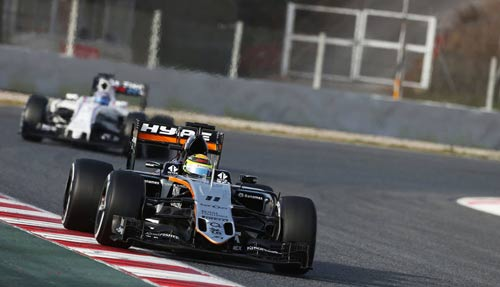 Tổng quan thử xe F1: Trật tự nào cho cuộc chiến (P2) - 2