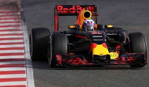Tổng quan thử xe F1: Trật tự nào cho cuộc chiến (P2) - 3