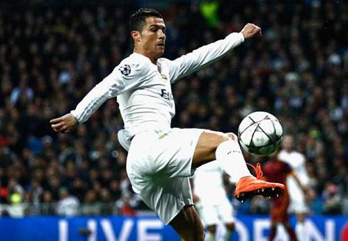 Sôi động cúp C1 9/3: Ronaldo chẳng ngán đối thủ nào - 1