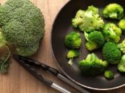 Sức khỏe đời sống - Bông cải xanh giúp ngừa ung thư gan