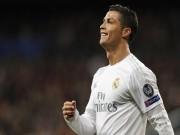 Bóng đá Ý - Hủy diệt Roma, Ronaldo được ví như hoàng đế La Mã