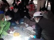 """An ninh Xã hội - Khởi tố vụ bắt sới bạc """"khủng"""" tại Quảng Ninh"""