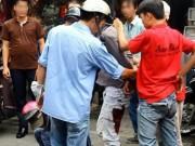 An ninh Xã hội - Giang hồ dọa 'tính sổ' đặc nhiệm!