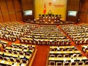 Tin tức trong ngày - Quốc hội dành 12 ngày để quyết định về nhân sự