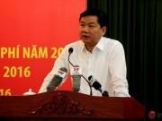 Tin tức Việt Nam - Bí thư Thăng: Thông tin bưng bít thì dân làm sao giám sát?