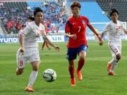 Bóng đá - ĐT nữ Việt Nam - Hàn Quốc: Đẳng cấp chênh lệch