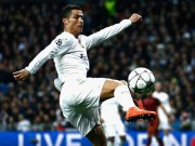 Bóng đá - Sôi động cúp C1 9/3: Ronaldo chẳng ngán đối thủ nào