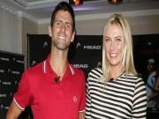 Thể thao - Bị thế giới quay lưng, Sharapova được Djokovic-Serena bảo vệ