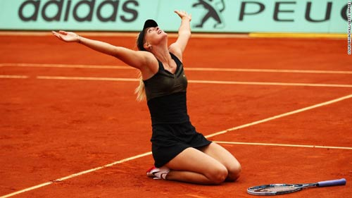 """Từ cú sốc Sharapova: """"Chống doping như một cuộc chiến"""" - 1"""