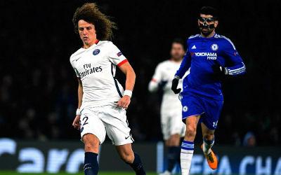 Chi tiết Chelsea - PSG: Hy vọng tắt ngấm (KT) - 4