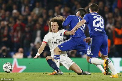 Chi tiết Chelsea - PSG: Hy vọng tắt ngấm (KT) - 6