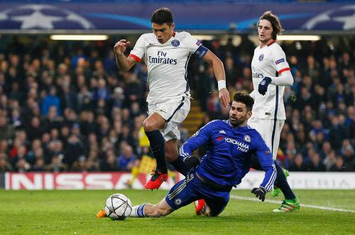 Mất cúp C1, Chelsea có thể mất luôn top 4 và Hazard - 2