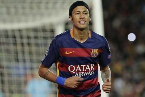 Neymar mang tin buồn đến cho các đại gia châu Âu - 1