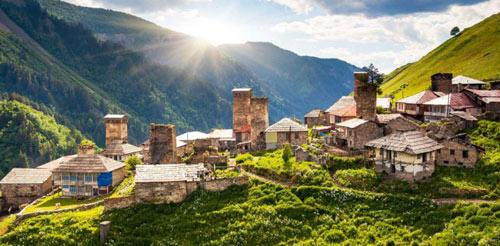 10 điểm du lịch hấp dẫn nhất thế giới năm 2016 - 1