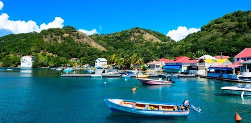 10 điểm du lịch hấp dẫn nhất thế giới năm 2016 - 2