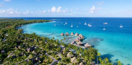 10 điểm du lịch hấp dẫn nhất thế giới năm 2016 - 8