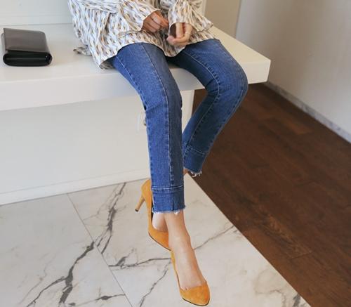 Thêm 4 cách tái chế quần jeans cũ thành thứ có ích - 1