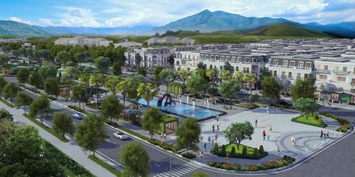 Vingroup ra mắt khu đô thị bên vịnh Hạ Long – Vinhomes Dragon Bay - 1