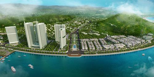 Vingroup ra mắt khu đô thị bên vịnh Hạ Long – Vinhomes Dragon Bay - 3