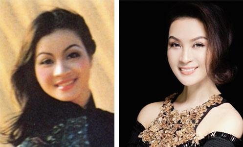 Ca sỹ Phi Nhung tái xuất với hình ảnh tươi trẻ bất ngờ - 4