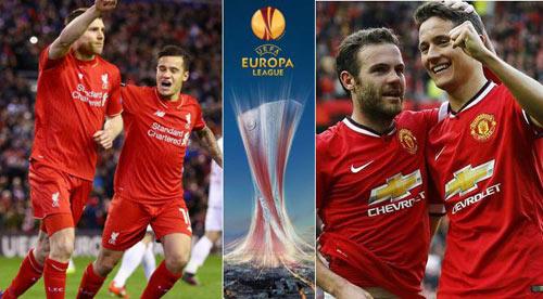 """Liverpool – MU: Một miếng khi """"đói"""" - 1"""