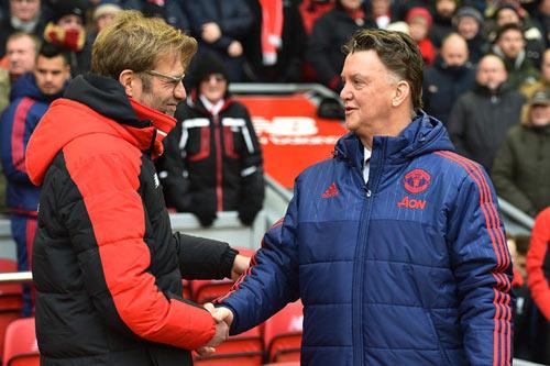 """Liverpool – MU: Một miếng khi """"đói"""" - 2"""