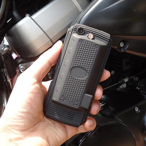 """Điện thoại siêu bền pin dùng 20 ngày giá 479.000 """"mua 1 được 2"""" - 5"""