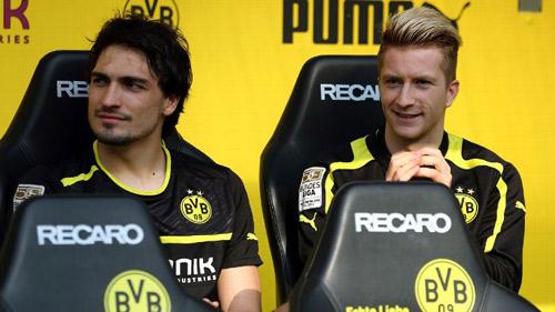 Dortmund – Tottenham: Khi tấn công là kim chỉ nam - 1