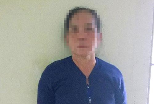 Cụ bà 61 tuổi học ăn trộm qua phim ảnh - 1