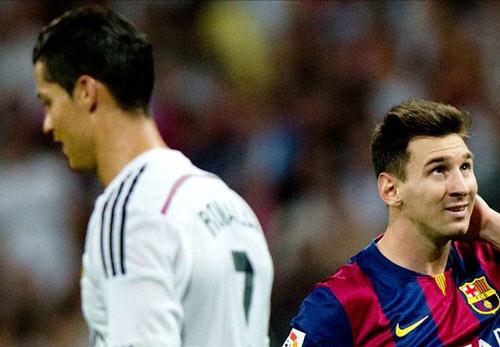 So tài Ronaldo-Messi: Sao lại so CR7 với số 1 thế giới? (P1) - 2