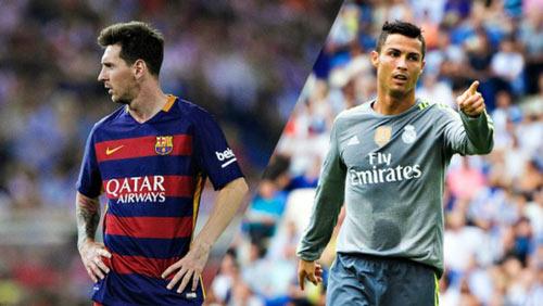 So tài Ronaldo-Messi: Sao lại so CR7 với số 1 thế giới? (P1) - 1