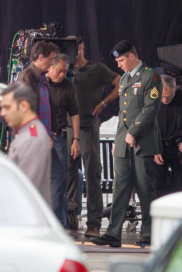 """Lý An tung """"bom tấn"""" cùng người hùng cơ bắp Vin Diesel - 2"""