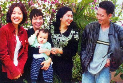 Hai bà mẹ chồng văn nghệ sĩ tài năng ít người biết của sao Việt - 6