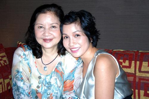 Hai bà mẹ chồng văn nghệ sĩ tài năng ít người biết của sao Việt - 5