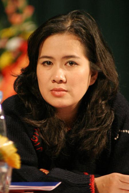 Hai bà mẹ chồng văn nghệ sĩ tài năng ít người biết của sao Việt - 1