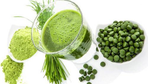 Thanh lọc cơ thể bằng siêu thực phẩm xanh cực hiệu quả - 3
