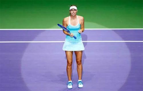 Không dùng chất cấm, Sharapova có thể đã mất mạng - 2