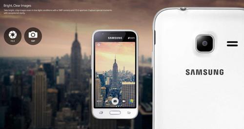 Galaxy J1 Mini trình làng, giá chỉ 1,9 triệu đồng - 6